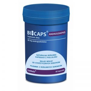 BICAPS® ANDROGRAPHIS