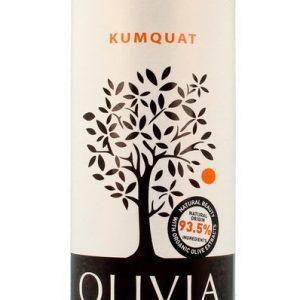 Olivia Beauty & The Olive Tree Żel pod prysznic kojący – Kumkwat 300ml