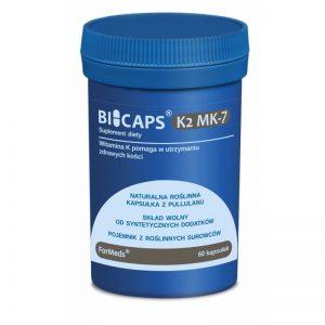 BICAPS® K2 MK-7