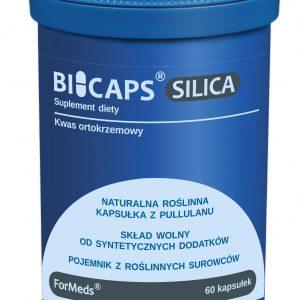 BICAPS® SILICA ilość porcji: 60