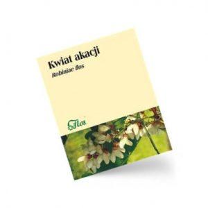 Akacja kwiat 50 g – produkt kosmetyczny