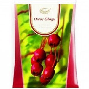 Głóg owoc, herbatka ziołowa, suplement diety – 50 g