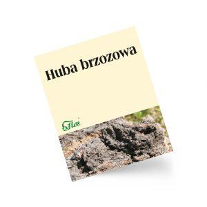 Huba brzozowa 50 g – produkt kosmetyczny