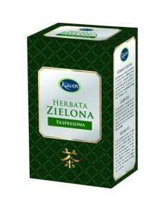 Herbata zielona fix
