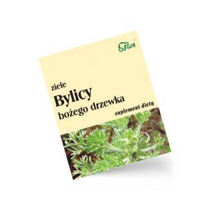 Bylica bożego drzewka ziele, suplement diety – 50 g