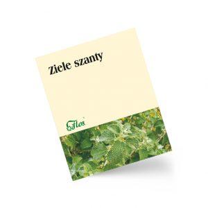 Szanta ziele – 50 g, środek spożywczy