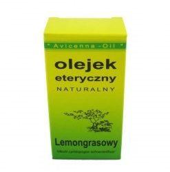 Avicenna-Oil Olejek Naturalny Lemongras 7Ml