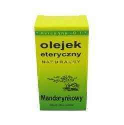 Avicenna-Oil Olejek Naturalny Mandarynkowy 7Ml