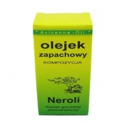 Avicenna-Oil Olejek Naturalny Neroli 7Ml