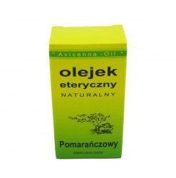 Avicenna-Oil Olejek Naturalny Pomarańczowy 7Ml