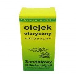 Avicenna-Oil Olejek Naturalny Sandałowy 7Ml