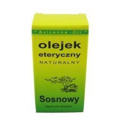 Avicenna-Oil Olejek Naturalny Sosnowy 7Ml