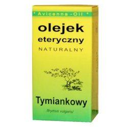Avicenna-Oil Olejek Naturalny Tymiankowy 7Ml