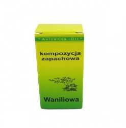 Avicenna-Oil Olejek Naturalny Wanilia 7Ml