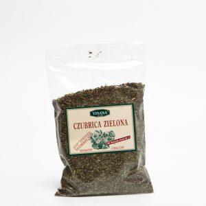 Czubrica Zielona Visana 60g