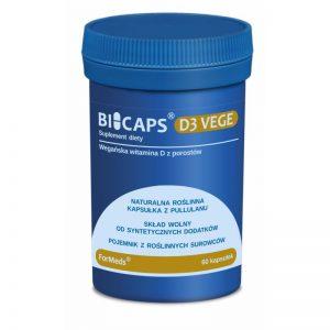BICAPS® D3 VEGE
