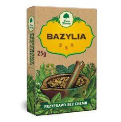 Dary Natury Bazylia 25G Wspiera Układ Pokarmowy