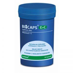 BICAPS® E+C