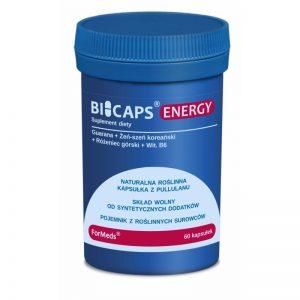 BICAPS® ENERGY