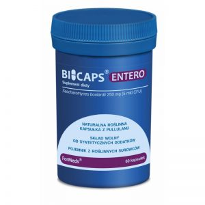 BICAPS® ENTERO