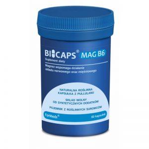 BICAPS® MAG B6