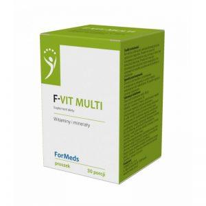 F-VIT MULTI