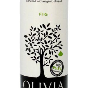 Olivia Beauty & The Olive Tree Mleczko do ciała przeciwstarzeniowe – Figa 300ml