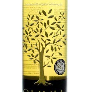 Olivia Beauty & The Olive Tree Szampon do włosów normalnych 300ml