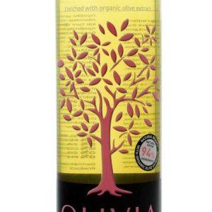 Olivia Beauty & The Olive Tree Szampon do włosów przetłuszczających się 300ml