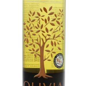 Olivia Beauty & The Olive Tree Szampon do włosów suchych 300ml