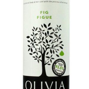 Olivia Beauty & The Olive Tree Żel pod prysznic nawilżający – Figa 300ml