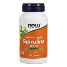 Spirulina 500 mg – 100 tab  suplement diety
