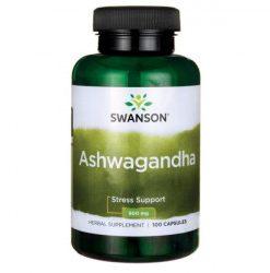 Swanson Ashwagandha 450Mg 100 Kaps.