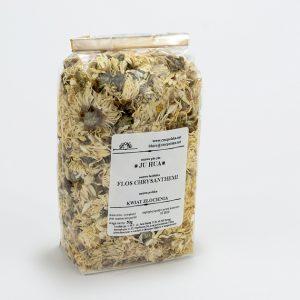 JU HUA – Flos Chrisanthemi – kwiat złocienia (pot.kwiat chryzantemy) 50g