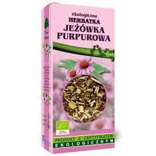 Jeżówka purpurowa ziele – 50 g suplement diety