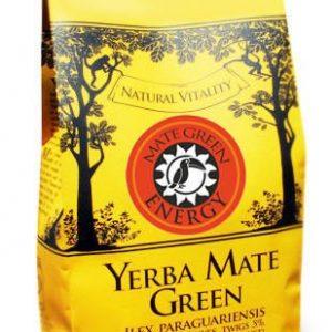 Yerba Mate Green Energy 400/1000g