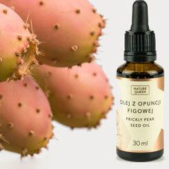 Nature queen olejek z opuncji 30ml