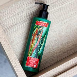 Balsam do ciała aloesowy