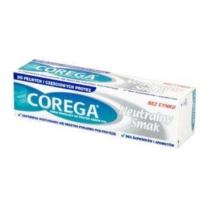 Corega neutralny smak 40g