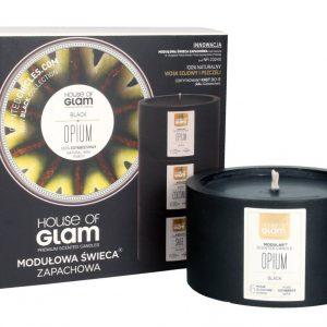 Świeczka Black Opium